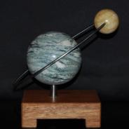 World Humor Awards Trophy