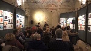 READING - Museo Bocchi PARMA. Corrado Medioli, Rosanna Varoli