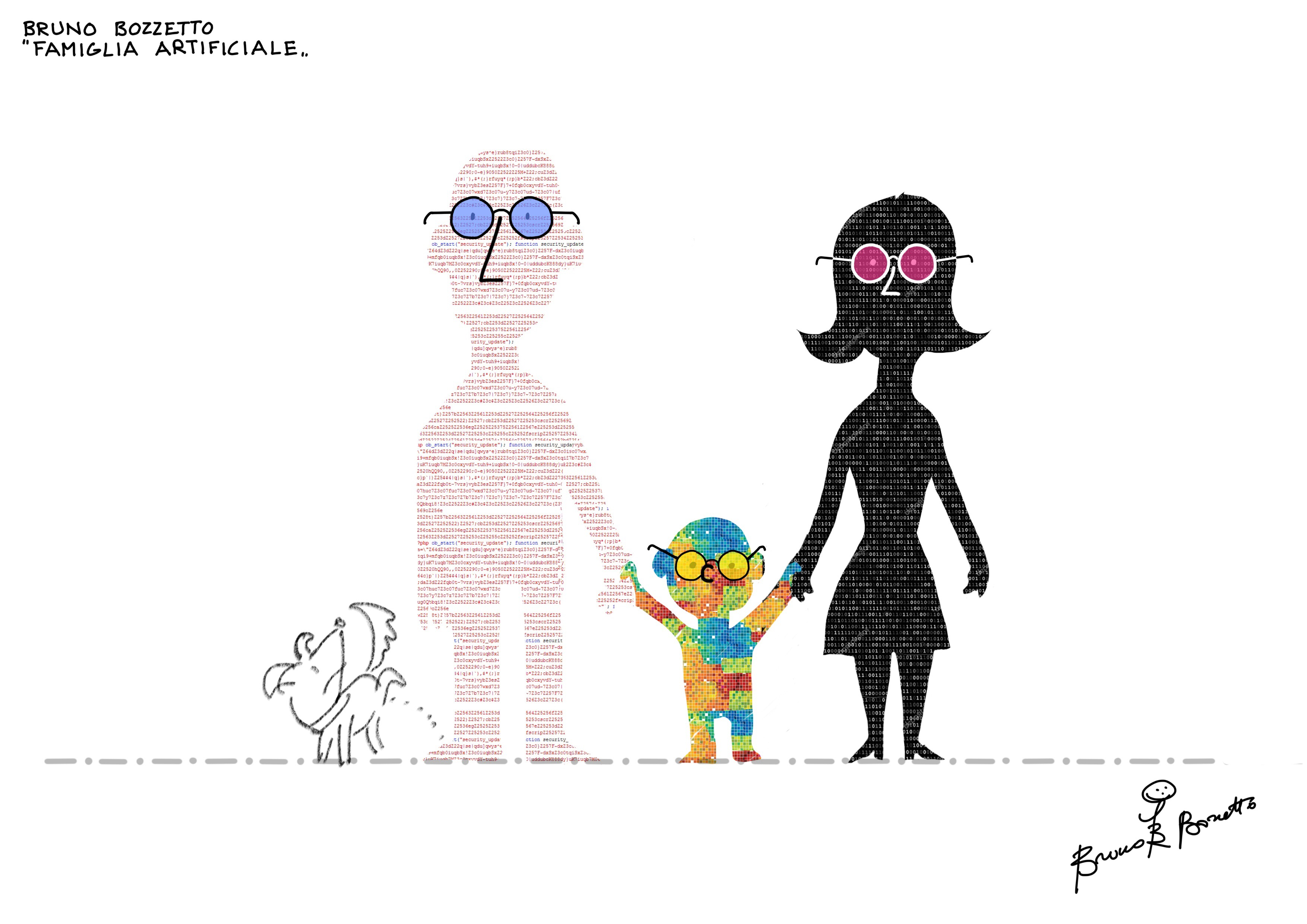 famiglia-artificiale