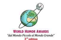 World Humor Awards 2018  Invitations are over