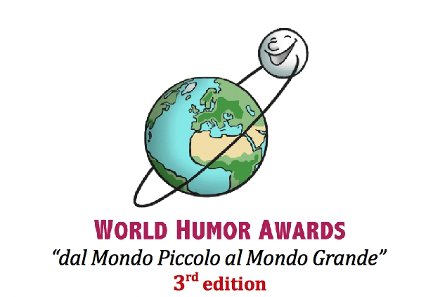 (Italiano) World Humor Awards 2018  Invitations are over