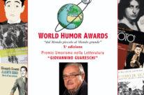 Premio Guareschi 2020 a Giancarlo Governi