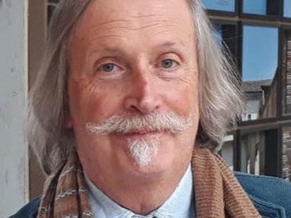(Italiano) Premio Guareschi 2021 a Roberto Barbolini